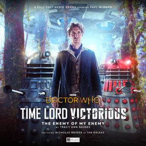Doctor Who - Time Lord Victorious: The Enemy of My Enemy