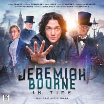 Jeremiah Bourne in Time: Episode 1