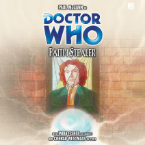 Doctor Who: Faith Stealer