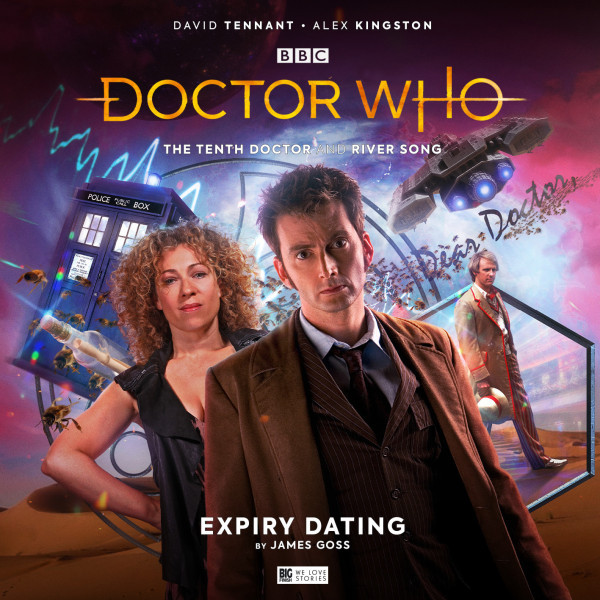 Doctor Who: Expiry Dating