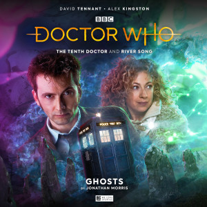 Doctor Who: Ghosts