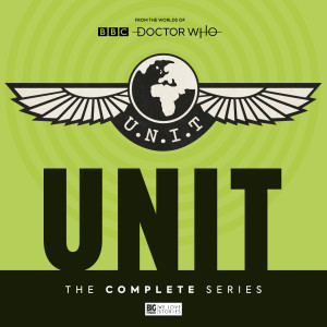 UNIT: The Complete Series