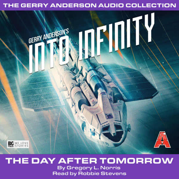 Into Infinity: The Day After Tomorrow