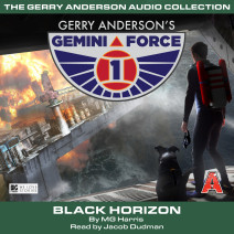 Gemini Force One: Black Horizon