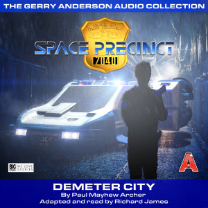 Space Precinct: Demeter City