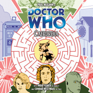 Doctor Who: Caerdroia