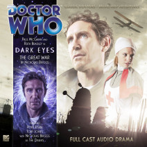 Doctor Who: Dark Eyes - The Great War