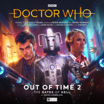 Doctor Who: Out of Time 2 - The Gates of Hell