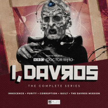 I, Davros: The Complete Series
