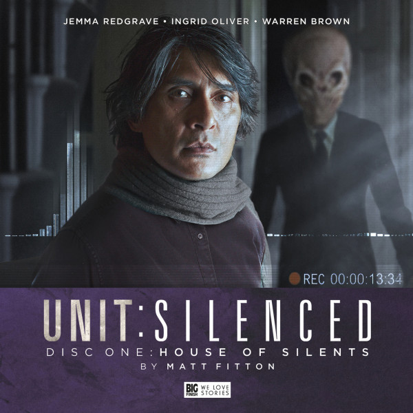 UNIT: Silenced: House of Silents