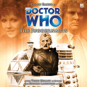 Doctor Who: The Juggernauts