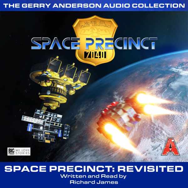 Space Precinct: Revisited