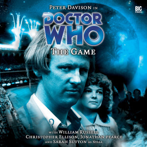 Doctor Who: The Game
