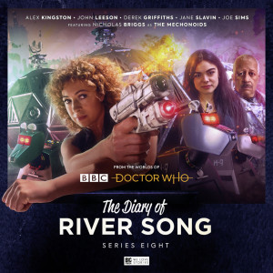The Diary of River Song Series 08