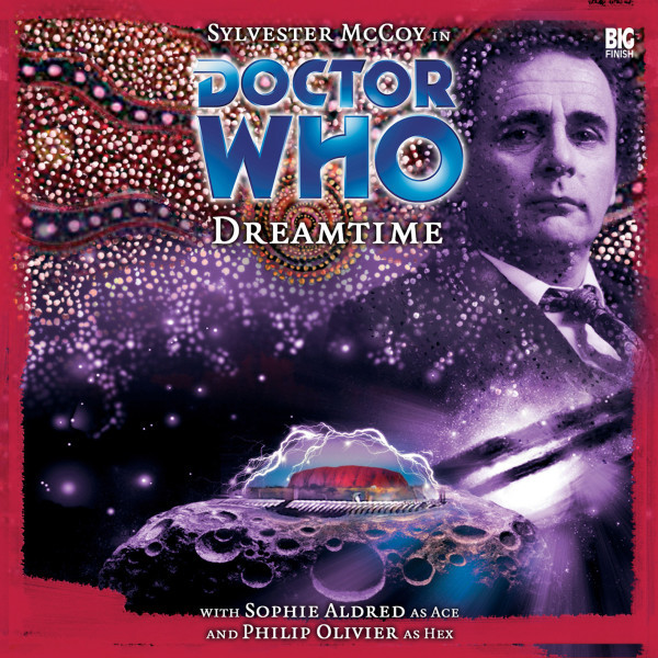 Doctor Who: Dreamtime