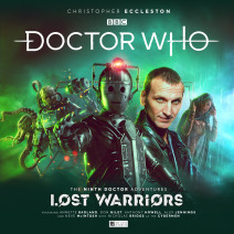 Doctor Who: The Ninth Doctor Adventures Volume 03 (Limited Vinyl Edition)