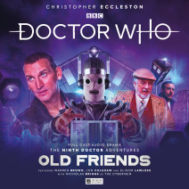 Doctor Who: The Ninth Doctor Adventures Volume 04 (Limited Vinyl Edition)