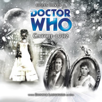 Doctor Who: Catch-1782