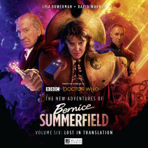 Doctor Who: The New Adventures of Bernice Summerfield: Have I Told You Lately? (excerpt)