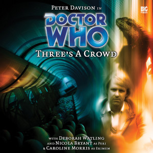 Doctor Who: Three's a Crowd