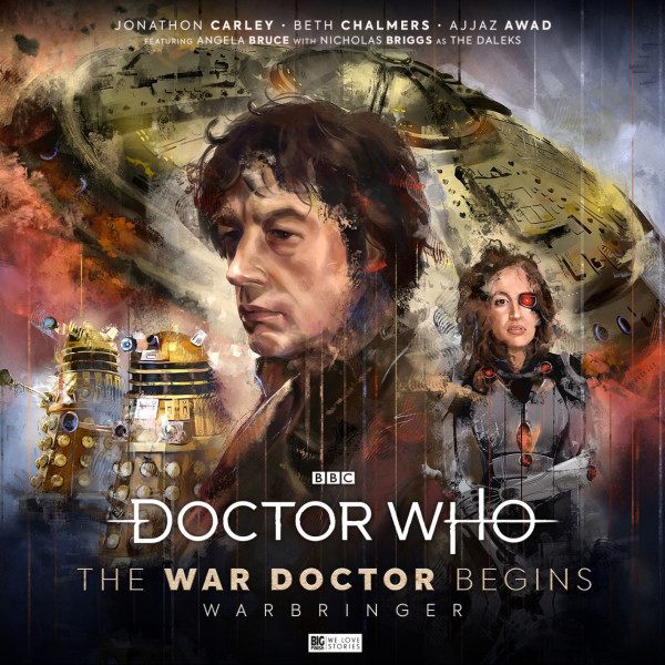 Doctor Who: The War Doctor Begins 2