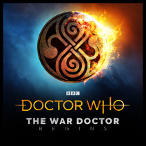 Doctor Who: The War Doctor Begins 4