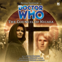 Doctor Who: The Council of Nicaea