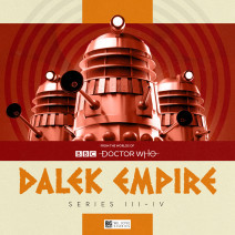 Dalek Empire Series 03-04
