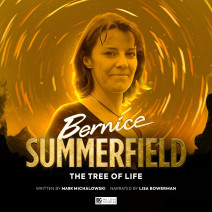 Bernice Summerfield: The Tree of Life (Audiobook)