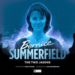 Bernice Summerfield: The Two Jasons (Audiobook)