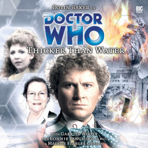 Doctor Who: Thicker Than Water