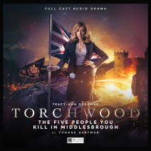 Torchwood 51 TBA