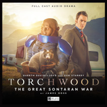 Torchwood 55 TBA