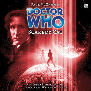 Doctor Who: Scaredy Cat