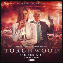 Torchwood 56 TBA