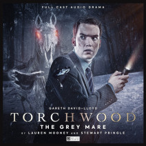 Torchwood 57 TBA