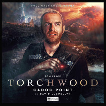 Torchwood 58 TBA