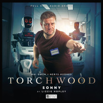 Torchwood 59 TBA