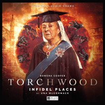 Torchwood 60 TBA