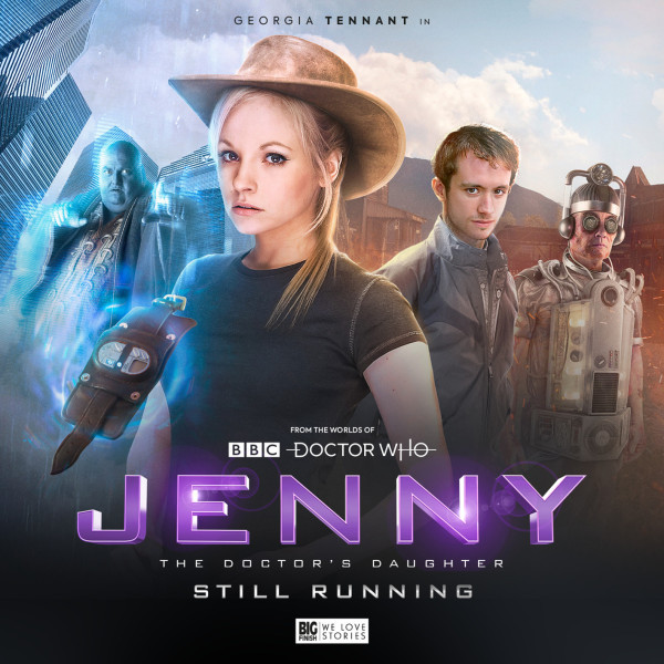Jenny - The Doctor's Daughter Series 02
