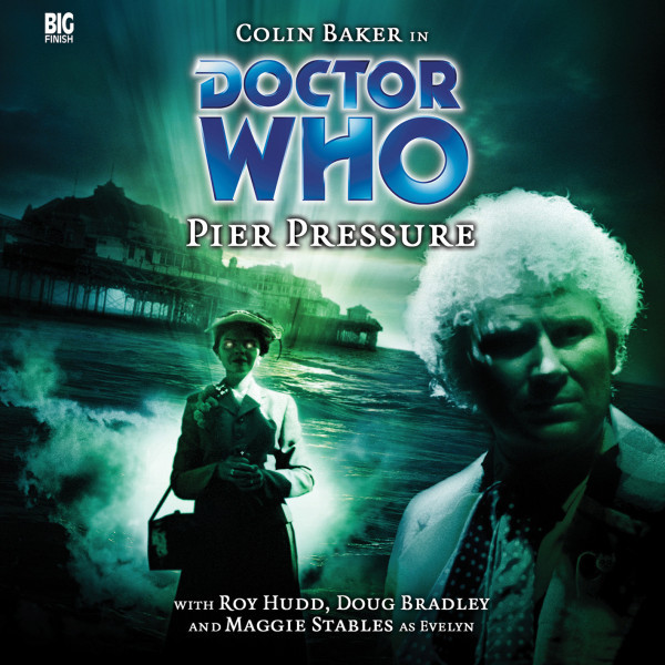 Doctor Who: Pier Pressure