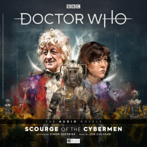 Doctor Who: Scourge of the Cybermen