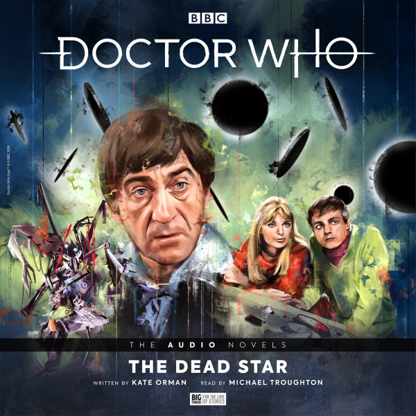 Doctor Who: Audio Novel 4 TBA