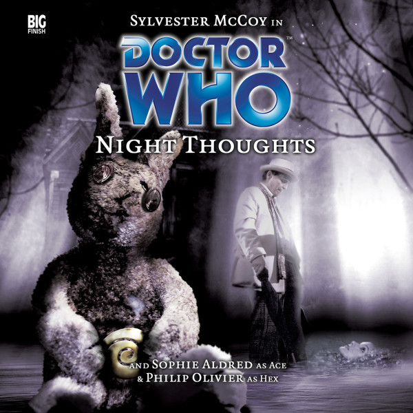 Doctor Who: Night Thoughts
