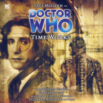 Doctor Who: Time Works