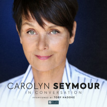 Carolyn Seymour in Conversation