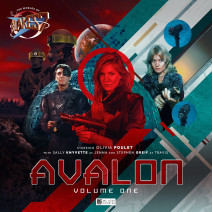 Avalon Volume 01