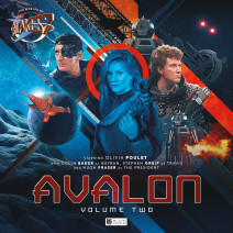 Avalon Volume 02