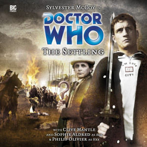 Doctor Who: The Settling