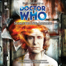 Doctor Who: Something Inside